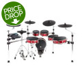 Alesis Strike Pro - 6-piece Electronic Drum Kit with Mesh DrumheadsStrike Pro - 6-piece Electronic Drum Kit with Mesh Drumheads