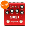 Strymon Sunset Dual Overdrive PedalSunset Dual Overdrive Pedal