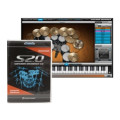 Toontrack Superior Drummer 2.0 - Crossgrade from EZdrummerSuperior Drummer 2.0 - Crossgrade from EZdrummer