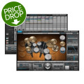 Toontrack Superior 2.0 Crossgrade from EZdrummerSuperior 2.0 Crossgrade from EZdrummer