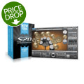 Toontrack Superior Drummer 2.0 New York Studios Collection (Boxed)Superior Drummer 2.0 New York Studios Collection (Boxed)