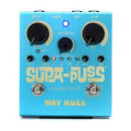 Way Huge Supa-Puss Analog Delay Pedal with Tap Tempo