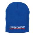 Sweetwater Beanie - BlueBeanie - Blue