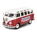 Sweetwater VW Samba BusVW Samba Bus
