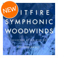 Spitfire Audio Symphonic WoodwindsSymphonic Woodwinds