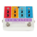 Red Witch Synthotron - Analog Synth PedalSynthotron - Analog Synth Pedal
