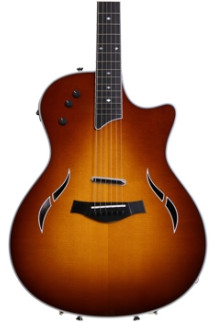 Taylor T5 Standard - Honey Sunburst
