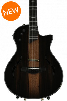Taylor T5z Custom Limited Edition - Macassar Ebony