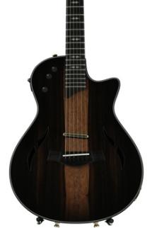 Taylor T5z Custom Limited Edition - Macassar Ebony