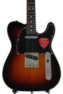Fender American Special Telecaster, Bone Nut Upgrade, Plek'd - 3-tone Sunburst, with Rosewood Fingerboard