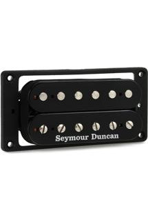 Seymour Duncan TB-4 JB Trembucker Pickup - Black