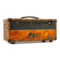 PRS 2-Channel Custom 50 - 50-watt Tube Head - Paisley2-Channel Custom 50 - 50-watt Tube Head - Paisley