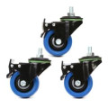 Triad-Orbit TC - Triad Casters, Set of 3