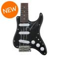 Traveler Guitar Travelcaster Deluxe - Black