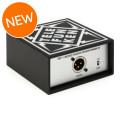 Telefunken TD-1 1-channel Passive Instrument Direct BoxTD-1 1-channel Passive Instrument Direct Box