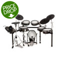 Roland TD-30K Electronic Drum Set - 6-pieceTD-30K Electronic Drum Set - 6-piece