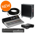 Yamaha TF5 Mixer Expansion PackTF5 Mixer Expansion Pack