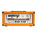 Orange TH100 - 100/70/50/35-watt 2-channel Tube Head - OrangeTH100 - 100/70/50/35-watt 2-channel Tube Head - Orange