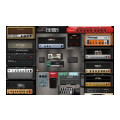 Overloud TH3 Custom Guitar Effects Suite - Upgrade