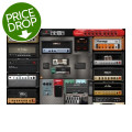 Overloud TH3 Custom Guitar Effects Suite - UpgradeTH3 Custom Guitar Effects Suite - Upgrade