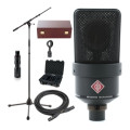 Neumann TLM 103 Package - BlackTLM 103 Package - Black