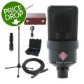 Neumann TLM 103 Package - Black