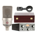 Neumann TLM 103 Nickel + Universal Audio 710