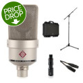 Neumann TLM 103 Package - Nickel
