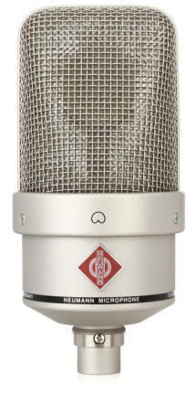 TLM 49 Large-diaphragm Condenser Microphone
