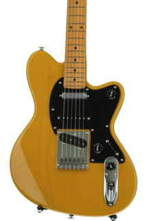 Ibanez Talman Prestige TM1803M - Butterscotch Blonde