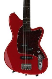 Ibanez TMB-100 Talman Bass - Coral Red
