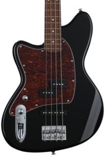 Ibanez TMB-100 Talman Bass Left Handed - Black