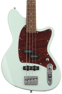 Ibanez TMB-100 Talman Bass - Mint Green
