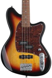Ibanez TMB-100 Talman Bass - Tri Fade Burst
