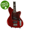 Ibanez TMB-300 Talman - Candy Apple RedTMB-300 Talman - Candy Apple Red