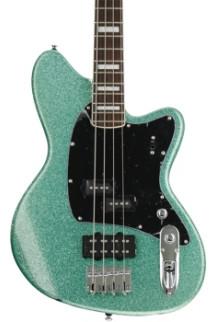 Ibanez TMB310 Talman - Turquoise Sparkle
