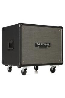 Mesa/Boogie Traditional PowerHouse Bass Cabinet - 1x15