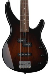 Yamaha TRBX174EW - Tobacco Brown Sunburst