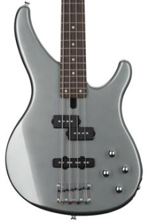 Yamaha TRBX204 - Gray Metallic