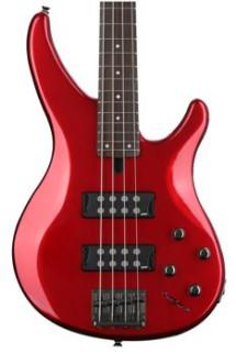 Yamaha TRBX304 - Candy Apple Red