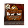 GHS Tim Scheerhorn Phosphor Bronze Resonator StringsTim Scheerhorn Phosphor Bronze Resonator Strings