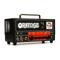 Orange Signature #4 Jim Root Terror 15/7W Hi-Gain Tube HeadSignature #4 Jim Root Terror 15/7W Hi-Gain Tube Head