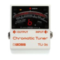 Boss TU-3S Chromatic TunerTU-3S Chromatic Tuner