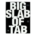 Hal Leonard Big Slab of TabBig Slab of Tab