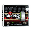 Electro-Harmonix Stereo Talking Machine Vocal Formant Filter PedalStereo Talking Machine Vocal Formant Filter Pedal