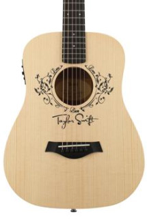 Taylor Taylor Swift Baby w/Electronics - Spruce