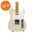 Fender Custom Shop 1954 Closet Classic Telecaster - Vintage Blonde1954 Closet Classic Telecaster - Vintage Blonde