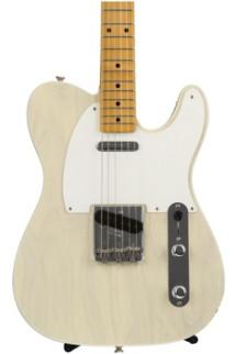 Fender Custom Shop 1954 Closet Classic Telecaster - Vintage Blonde