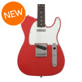 Fender Custom Shop 1963 Journeyman Closet Classic Telecaster - Fiesta Red