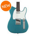 Fender Custom Shop 1963 Journeyman Closet Classic Telecaster - Ocean Turquoise